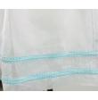 ROBE BELLA Turquoise